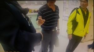 李永得不滿遭攔查 警方:依法行使職權