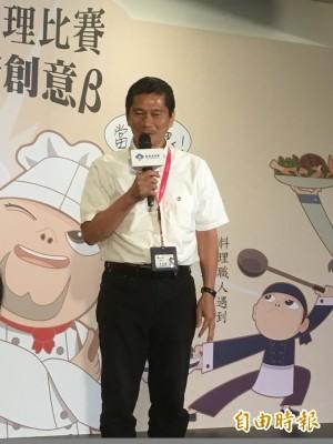 無故被盤查 李永得:台北戒嚴了?