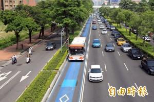 BRT遭監院糾正 市府:阻止浪費與公帑與癱瘓交通