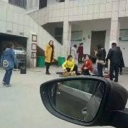 中國小學生集體上廁所 竟釀踩踏意外2死20傷