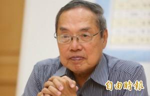 柯P反去蔣  陳芳明:去蔣並非看不順眼的問題