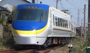 台日友好持續!台鐵區間車 在日本趴趴走
