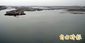 力拚5月不二階限水! 東港溪原水前工程 不排除提前啟用