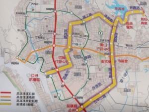 高雄第3條捷運進度加快 高鐵局1個月內審查