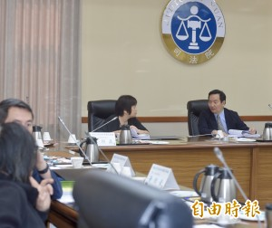 司改會議》禁止測謊當論罪依據? 司改會議今討論