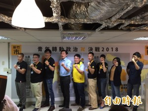 蔡正元參戰籲罷免黃國昌 理由讓民眾直批「無聊」