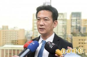 國民黨不提年改版本   林俊憲:裝死的鴕鳥心態