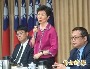 李明哲遭拘留 陸委會:中國政府應出面說明
