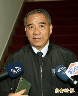 洪秀柱反對提年改版本 廖國棟批:黨中央只看到部分民眾