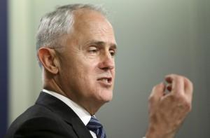 保障本土工作機會 澳洲總理:取消457工作簽證