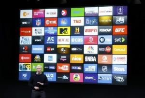 成中國傳聲筒? 蘋果在台、港自動下架諷中節目