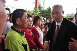 悔失年輕族群... 吳敦義再嘆:國民黨不該退出校園
