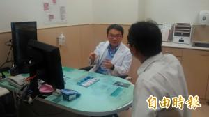 醫病》中老年泌尿問題多 醫師:尿得好活得好