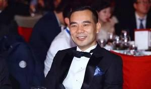 中國千億富豪被抓 傳是鄧小平的孫女婿