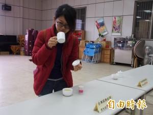 台東縣春茶競賽 產量減卻不影響品質