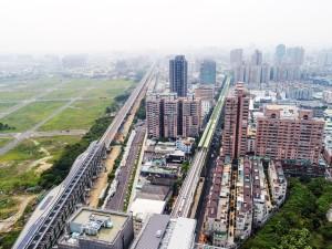 中市府民調 7成市民肯定前瞻建設