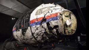 馬航遭飛彈擊落案   與家屬首度達成和解