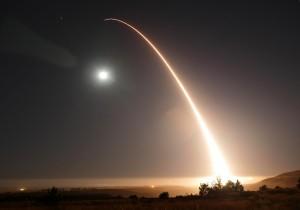 持續施壓北韓 美軍再射洲際飛彈