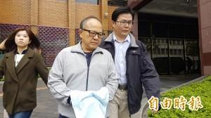 前立院秘書長林錫山收賄案 下午4點一審宣判