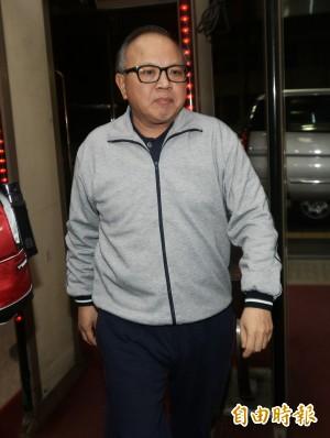 基層公務員扮柯南  勇揭林錫山收賄醜聞