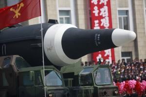 北韓如何拿到核原料? 中國企業在搞鬼