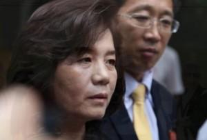 北韓派代表與美專家會面 歐洲秘密協商