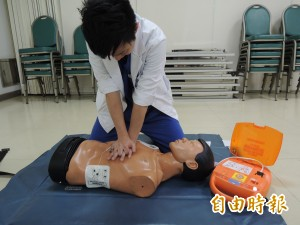 醫病》支架不是萬靈丹 泰國醫師來台旅遊心肌梗塞險送命