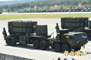 我陸軍少將疑被中國接觸  飛彈機密恐外洩