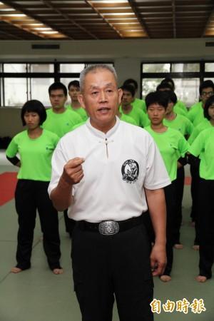 中國太極拳師遭徐曉冬KO 台灣武術教官談致勝絕招…