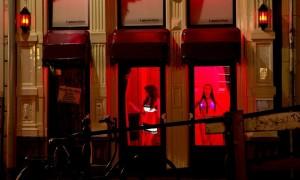 改善工作條件 阿姆斯特丹「市立妓院」開張