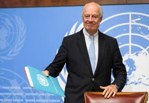 聯合國召開永續發展會議 新科技有助發展
