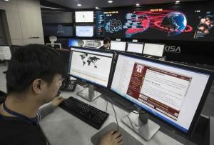 誰散播「想哭」? 專家建議中國拔掉北韓網路