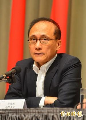 蔡政府上任將滿週年 網友好評度最高閣員竟是他!