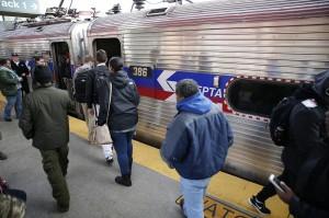 通勤帶來壓力 研究:逾1.5小時憂鬱症風險增33%