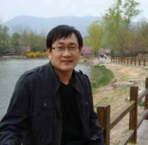 人權律師遭中國逮捕 從此人間消失
