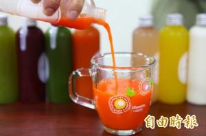 果汁含太多糖 美小兒科學會:1歲以下孩童禁喝