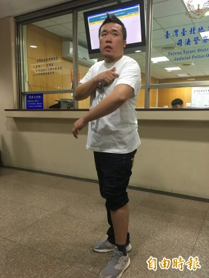朱雪璋依重傷害判6年 「深海閻王」失望:這判太輕了吧