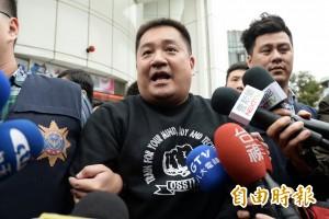 朱雪璋設局比武斷腳筋案 北院依重傷害判6年