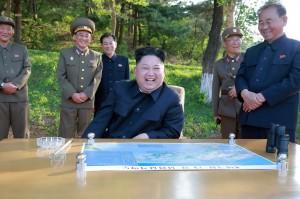 若爆發核戰 美前情報頭子:金正恩知道北韓將一無所有