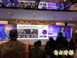 台北國際電腦展InnoVEX  亞洲最大新創平台