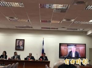 立院公司法修法公聽會  施振榮:呼籲興利重於防弊
