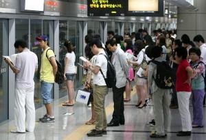 首爾救空氣! 空污超標大眾運輸將免錢