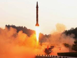 北韓不甩制裁 繼續發展核武