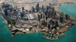 指控卡達支持恐怖主義  中東4國宣布斷交