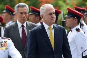 亞澳4國醞釀「結盟」 中國稱不相信報導