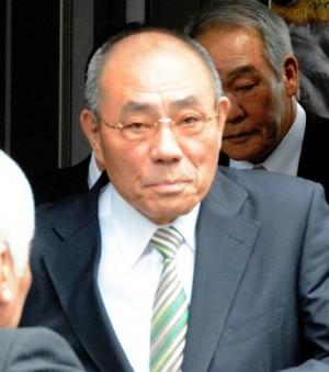 神戶山口組被抄了! 井上邦雄遭逮捕