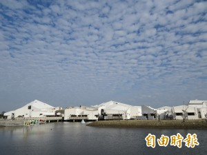 台江正名運動 地方發起連署、學者力挺