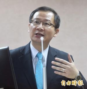 2018台北市長選舉 吳志揚表態:我具備大縣縣長資歷