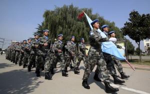 美報告:中國擬再建海外軍事基地 可能在巴基斯坦