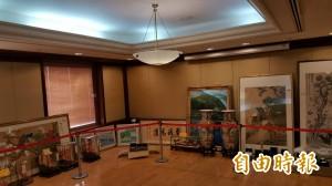 蘇軾畫作遭認定無價值  太子集團許勝發骨董二拍流標